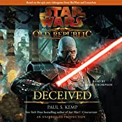Star Wars: The Old Republic: Deceived | Paul S. Kemp