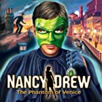 Nancy Drew: The Phantom of Venice [Do...