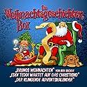 Die Weihnachtsgeschichten Box Hörbuch von Ben Becker, Lilith Maria Dörthe Becker, Vicky Leandors Gesprochen von: Ben Becker, Lilith Maria Dörthe Becker, Vicky Leandors