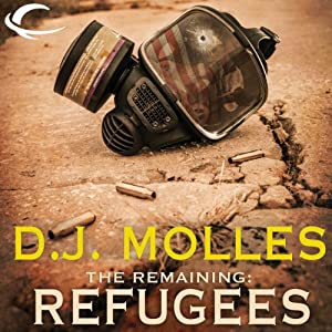 The Remaining: Refugees | Livre audio
