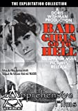 Bad Girls Go to Hell [DVD] [1965] [Region 1] [US Import] [NTSC]