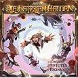 Die Letzten Helden 12 - Im Land des Toten Regenbogens von David Holy