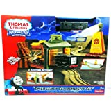 Thomas & Friends Trackmaster Emergency Searchlight Set