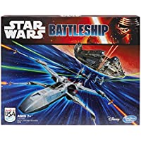 Battleship: Star Wars Edition Board Game