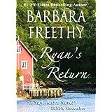Ryan's Return ~ Barbara Freethy