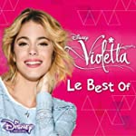 Violetta: le Best of ( Tirage Limit�...