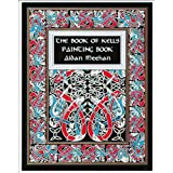 "Book of Kells Painting Bookvon ""Aidan Meehan"""