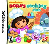 Dora the Explorer: Doras Cooking Club - Nintendo DS