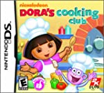 Dora the Explorer: Dora's Cooking Clu...