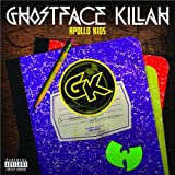 Apollo Kidsvon &#34;Ghostface Killah&#34;