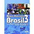 Novo Avenida Brasil / Livro-Texto e Exercícios mit Audio-CD