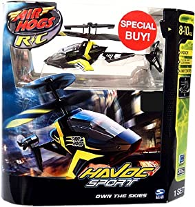 Air Hogs Havoc Sport - Color May Very at Sears.com