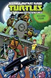 img - for Teenage Mutant Ninja Turtles: New Animated Adventures Volume 4 book / textbook / text book