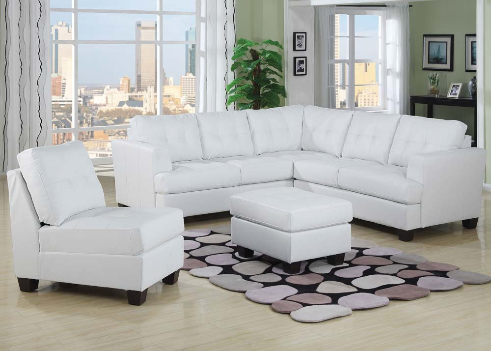 Platinum Set Sectional