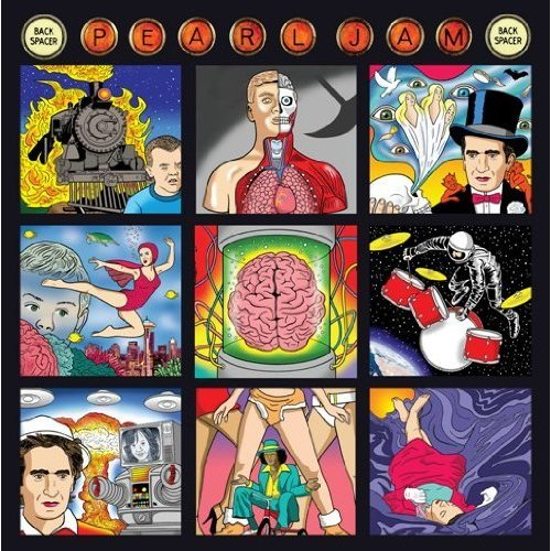 Backspacer (Exclusive Version w/ 2 Concert Downloads)