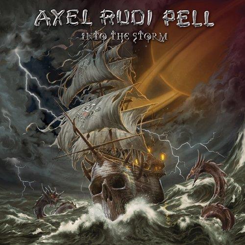 Axel Rudi Pell - Into The Storm - Zortam Music