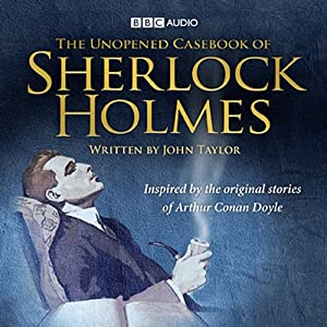 The Unopened Casebook of Sherlock Holmes Radio/TV Program