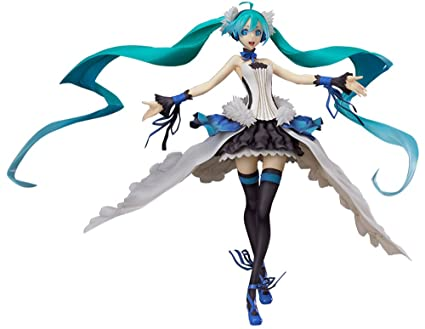 7th Dragon 2020: Hatsune Miku Type 2020 1/7 PVC Figurine