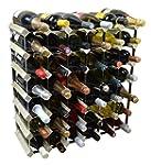 Harbour Housewares 42 Bottle Wine Rac...
