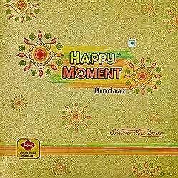 Haldiram Prabhuji Happy Moment Bindaaz, 475g