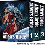 Alien's Bride Box Set | Yamila Abraham