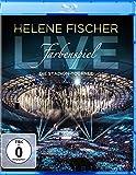 DVD & Blu-ray - Helene Fischer - Farbenspiel Live - Die Stadion-Tournee [Blu-ray]