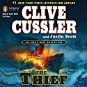 The Thief: An Isaac Bell Adventure, Book 5 Audiobook by Clive Cussler, Justin Scott Narrated by Scott Brick