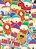 SOUTH PARK:THE HITS~「マット&トレイ」が選ぶBEST10~[DVD]
