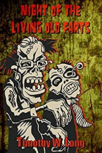 Night of the Living Old Farts