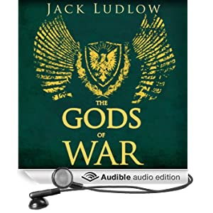 The Gods of War: Book 3 of the Republic Series
