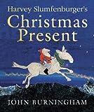 Harvey Slumfenburger's Christmas Present