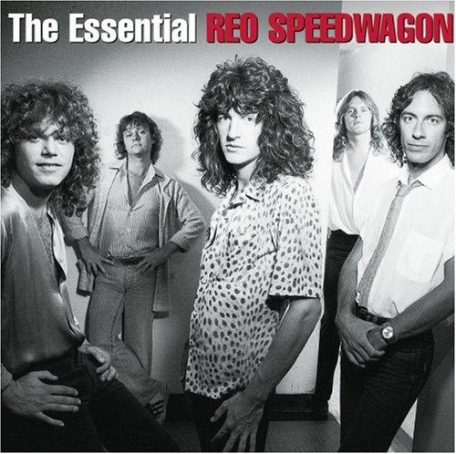 REO Speedwagon - The Essential REO Speedwagon (Disc 1) - Zortam Music
