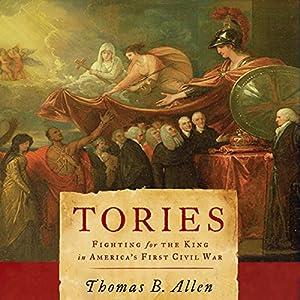 Tories Audiobook