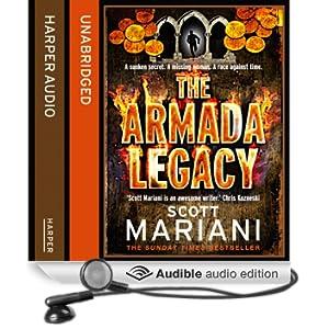 The Armada Legacy (Unabridged)