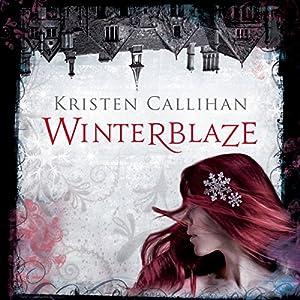 Winterblaze Audiobook