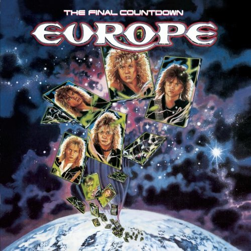 Europe - Heavy 100 - 3 of 6 - Zortam Music