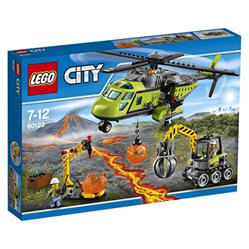 LEGO-City-Volcn-Helicptero-de-suministros-60123