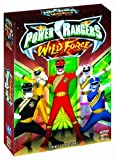 amazon jaquette Power Rangers : Wild Force - Coffret 2