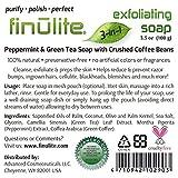 Finulite Anti Cellulite Treatment Skin Exfoliating Soap Bar (5-Pack)