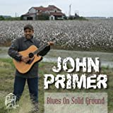 Blues On Solid Ground [Edizione: Germania]
