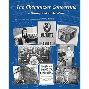 Amazon.com: The Chemnitzer Concertina: A History and an Accolade ...