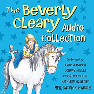 The Beverly Cleary Audio Collection Audiobook