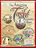 img - for The Amazing Tashi Activity Book (Tashi series) book / textbook / text book