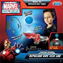 Uncle Milton Marvel Science, Iron Man Repulsor Ray Tech Lab