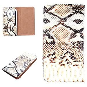 DooDa PU Leather Case Cover For Motorola Photon Q 4G LTE