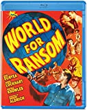 World for Ransom [Blu-Ray]