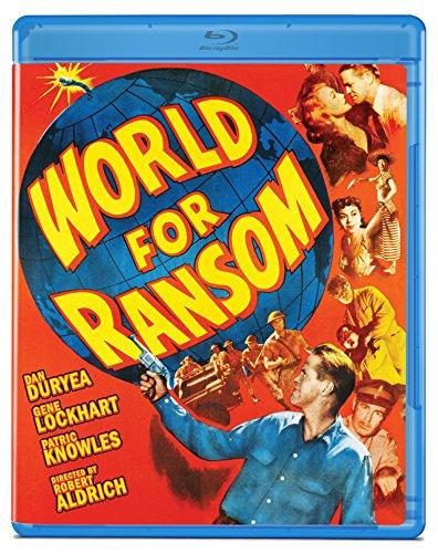 World for Ransom [Blu-ray]