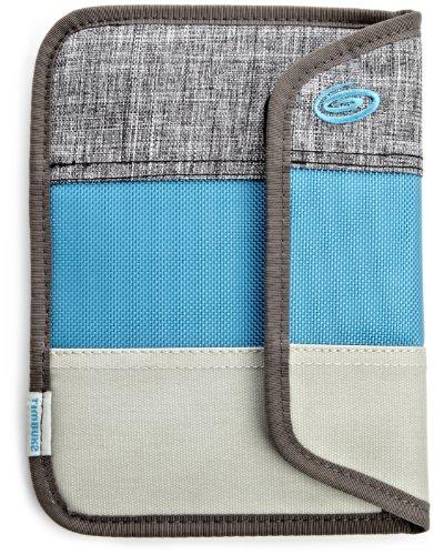 Buy Timbuk2 Kindle Ballistic Envelope Sleeve with 360 degree protection, Grey/Blue (fits Kindle Pape...