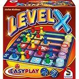 """Schmidt Spiele 49008 Easy Play: Level Xvon """"Schmidt Spiele"""""""