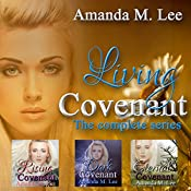 Living Covenant: The Complete Series | Amanda M. Lee